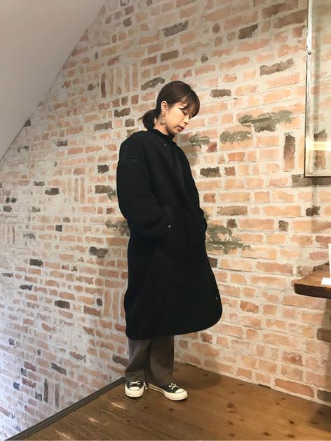 [URBAN RESEARCH 堀江店][井本 千恵]