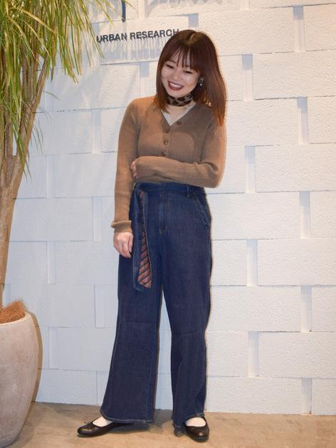 [Sonny Label 錦糸町パルコ店][目黒 明希]