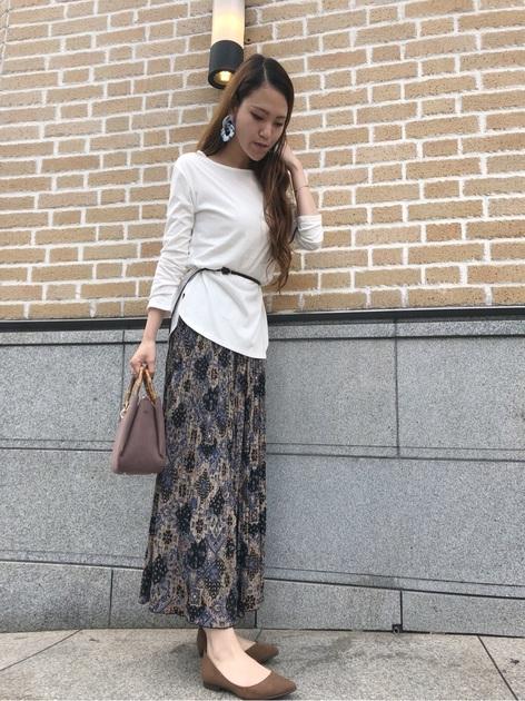 [UR Make Store アトレ上野店][莉佳]