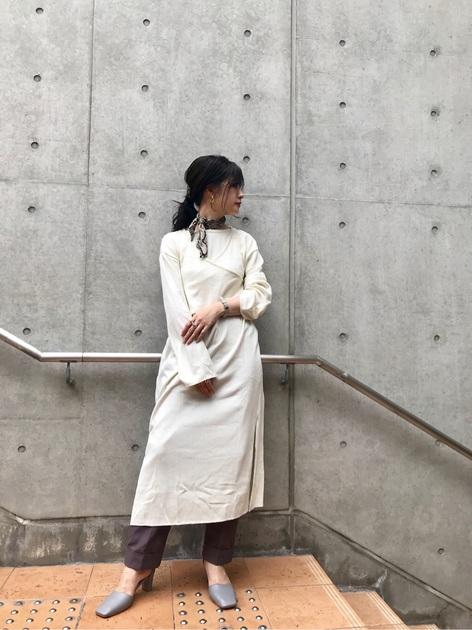 [KBF NU茶屋町店][mayu okumura]