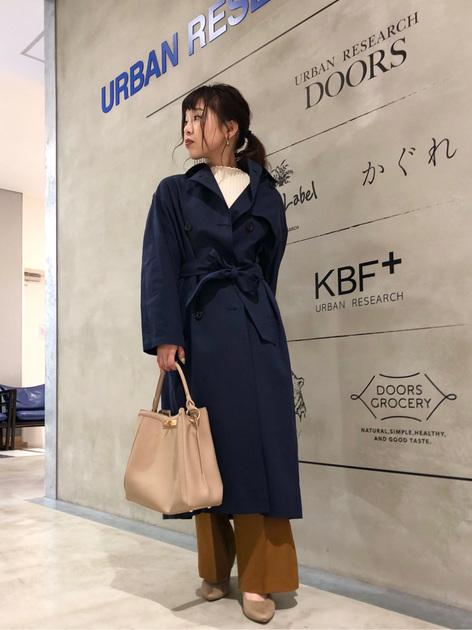 [URBAN RESEARCH Store パルコヤ上野店][miki]