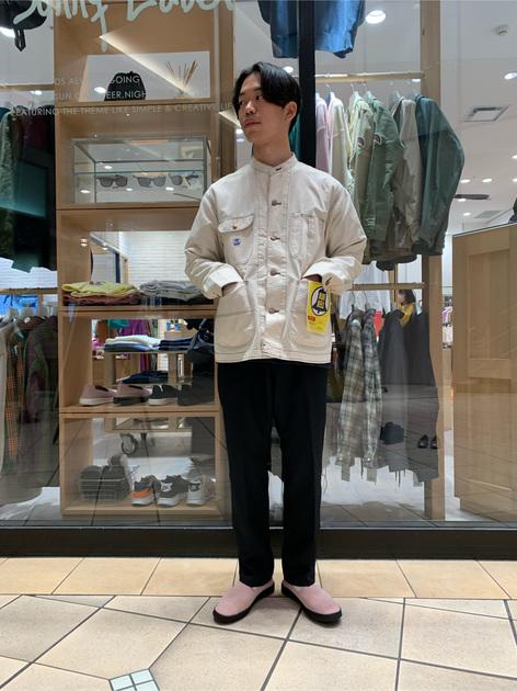 [Sonny Label NU茶屋町店][安部 大瑚]
