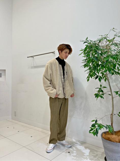 [SENSE OF PLACE イオンレイクタウンmori店][しゅん]