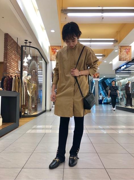 [URBAN RESEARCH 札幌ステラプレイス店][tendo]