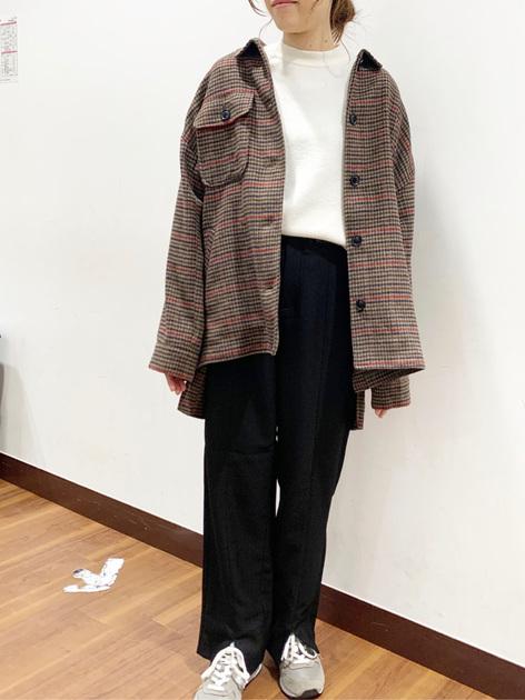 [warehouse 御殿場プレミアムアウトレット店][matsuo]