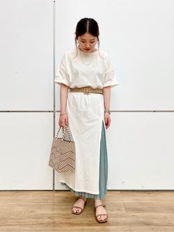 [URBAN RESEARCH エスパル仙台店][ch!ba]