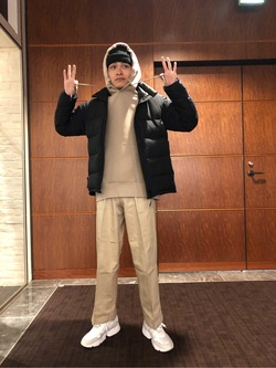 [URBAN RESEARCH TOKYO店][Asaba Boy]