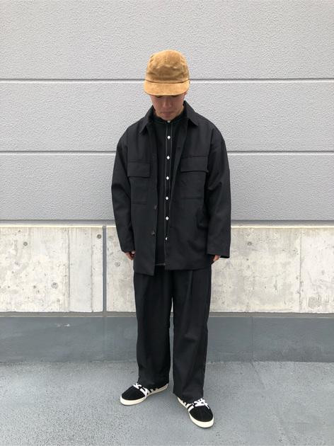 [SENSE OF PLACE 名古屋店][近藤 祐太]