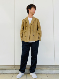 [Sonny Label ラスカ茅ヶ崎店][二宮 隆浩]