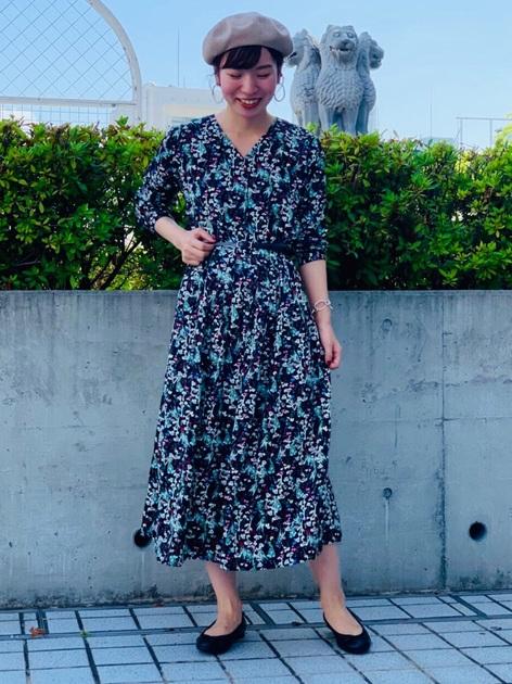 [URBAN RESEARCH Store 近鉄あべのハルカス店][yui iwahashi]