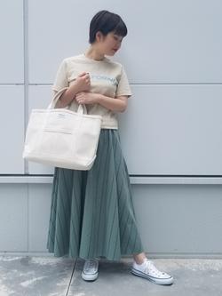 [DOORS ららぽーと沼津店][石原 志保]