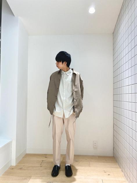[SENSE OF PLACE ピオレ明石店][fuji]