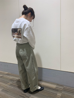 [SENSE OF PLACE くずはモール店][akane.]