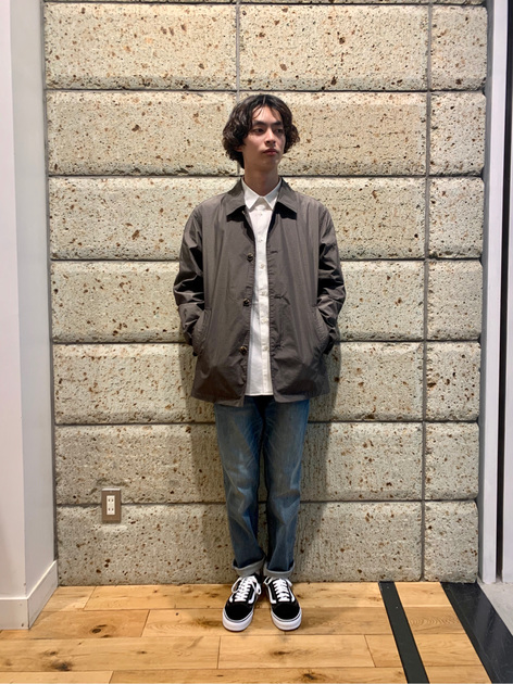 [DOORS イオンモールナゴヤドーム前店][中島 由有貴]