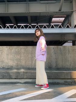 [山中 七菜子]