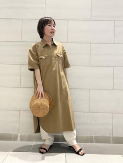 [DOORS 沖縄PARCO CITY店][用 あかり]