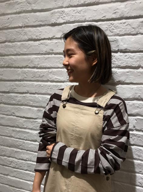 [Sonny Label NU茶屋町店][アコ]