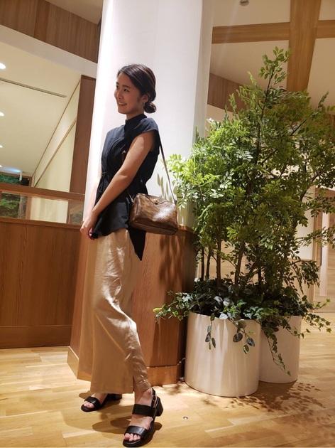 [SENSE OF PLACE ららぽーと海老名店][Hana Miyakoshi]