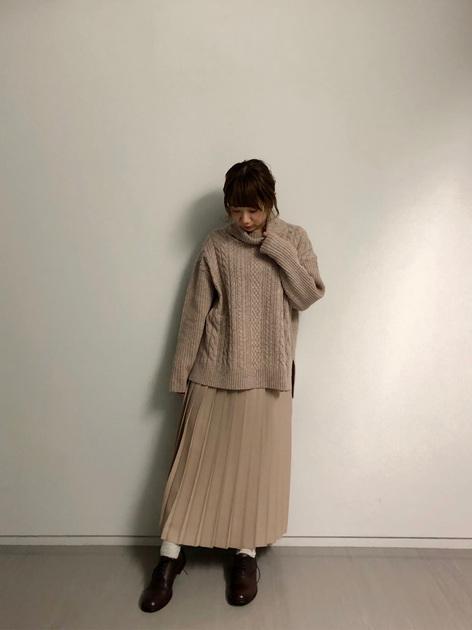 [かぐれ 東急プラザ銀座店][石井 美優]