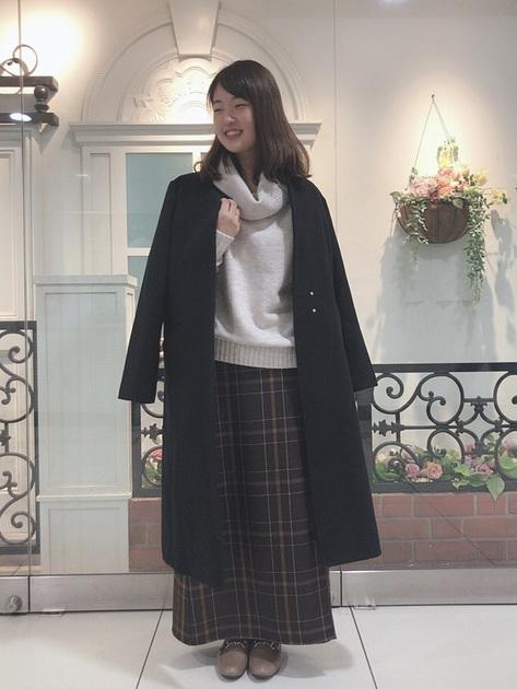 [UR MAKE STORE Echika池袋店][nami]
