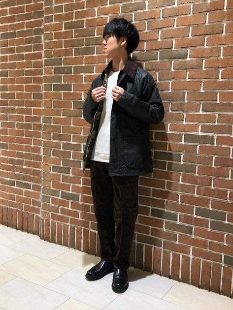 [DOORS マルイ吉祥寺店][Minamioka]