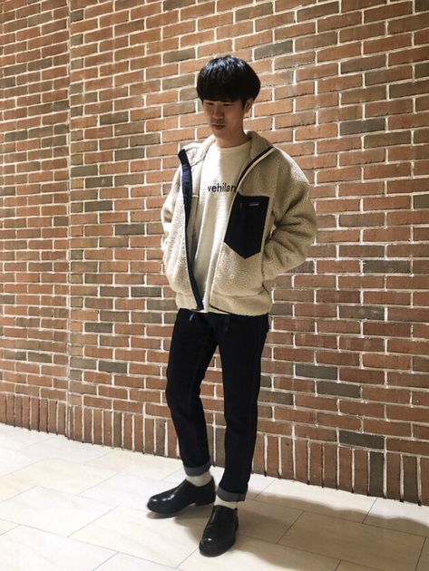 [DOORS マルイ吉祥寺店][Tatsuya]