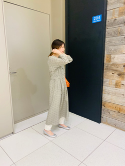 [URBAN RESEARCH Store ラゾーナ川崎プラザ店][Erika]