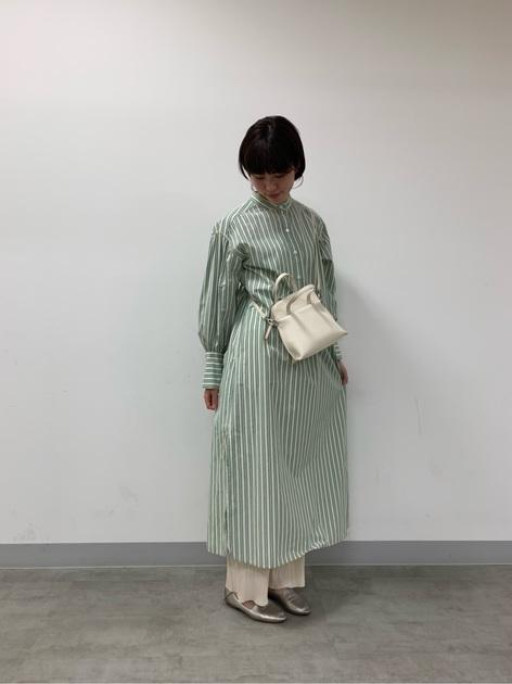 [URBAN RESEARCH Storeそごう千葉ジュンヌ店][西本 咲子]