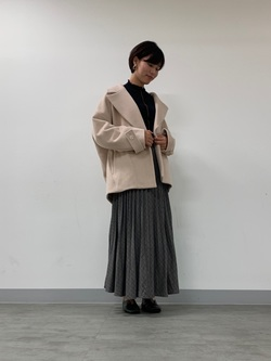 [西本 咲子]