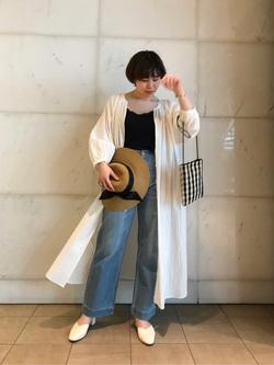 [URBAN RESEARCH Store ルクア大阪店][minami ishibashi]