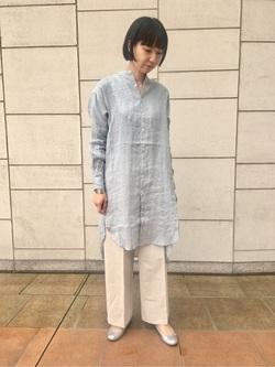 [染谷 愛美]