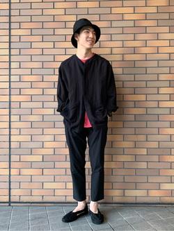 [URBAN RESEARCH アミュプラザ長崎店][Ryo]