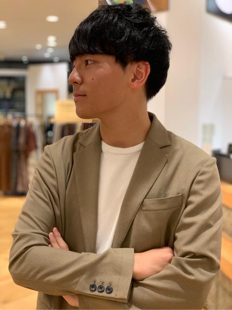 [DOORS セブンパークアリオ柏店][yusuke]
