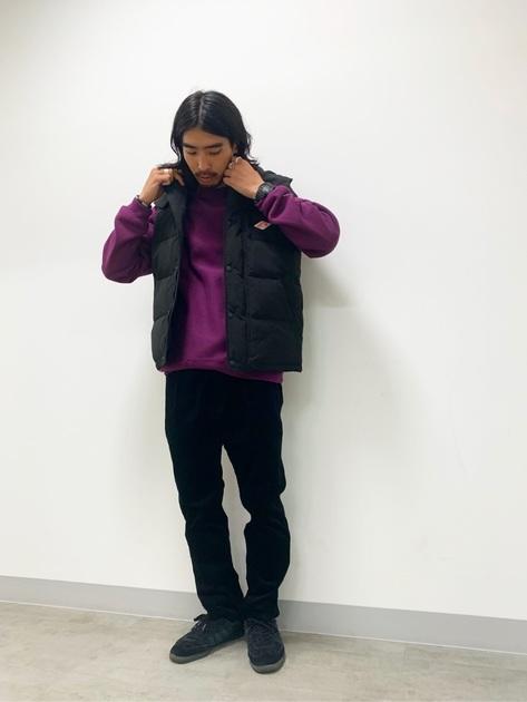 [URBAN RESEARCH Storeそごう千葉ジュンヌ店][渡邉 勝海]
