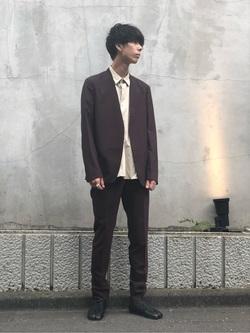 [URBAN RESEARCH 神南店][吉田 隼人]