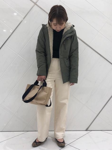 [DOORS COCOSA熊本店][Ueda Arisa]