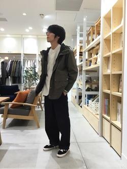 [DOORS ペリエ千葉店][嘉部 晴章]