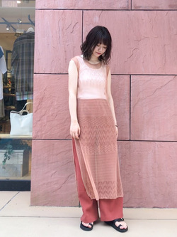 [URBAN RESEARCH Store ららぽーとTOKYO BAY店][Miyu]