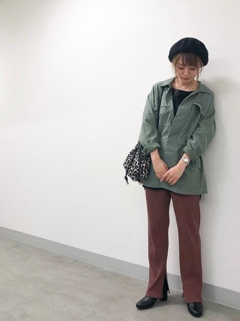 [URBAN RESEARCH Storeそごう千葉ジュンヌ店][Miyu]