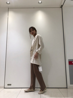 [URBAN RESEARCH 福岡パルコ店][浜野 はるき]
