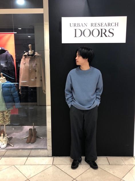 [DOORS なんばパークス店][松本 渉]