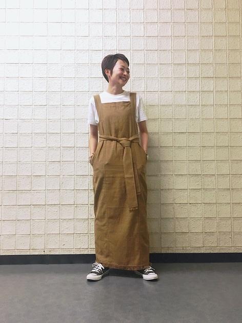 [KBF ルミネエスト新宿店][山田 秀奈美]