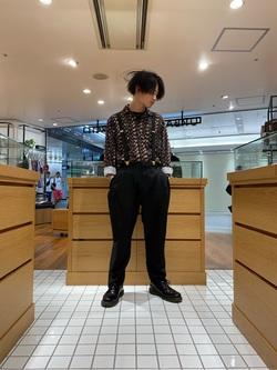 [早川 烈央]