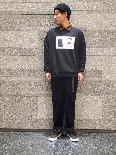 [SENSE OF PLACE グランフロント大阪店][二宮 ]