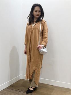 [URBAN RESEARCH Store 東京スカイツリータウン・ソラマチ店][まり]