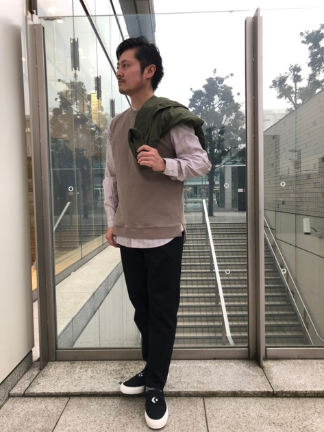 [DOORS 浦和パルコ店][山岸 司]
