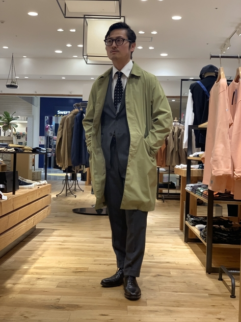 [DOORS ららぽーと富士見店][山岸 司]