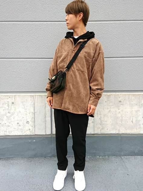 [SENSE OF PLACE 名古屋店][もり こうたろう]