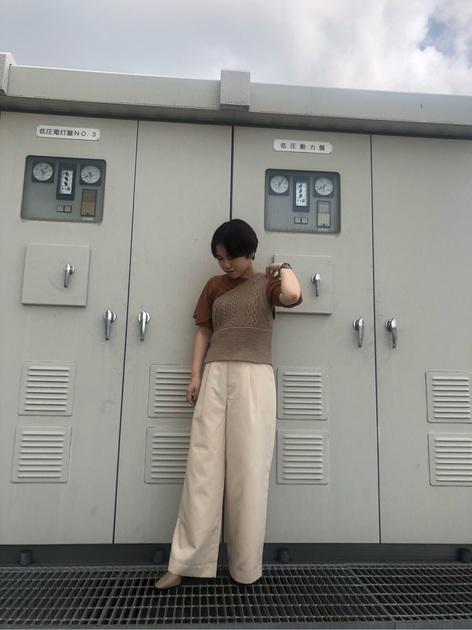[KBF ルミネ大宮店][あーみん]