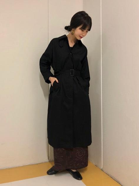 [DOORS ルミネ新宿店][五十嵐 このみ]